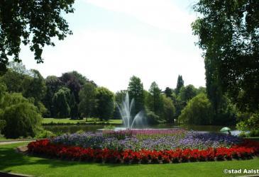 Stadspark Aalst