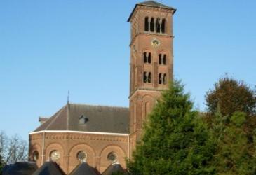 Trappistenabdij Westmalle ©Toerisme Provincie Antwerpen