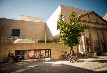 Museum M Leuven © Toerisme Leuven