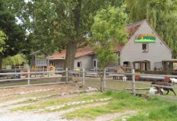 Kinderboerderij Driepikkel Knesselare