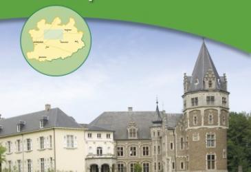 Wandelnetwerk Kempense hoven ©Toerisme Provincie Antwerpen